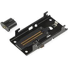 Bose WB-50 Slide Connect - Soporte de pared para altavoces, negro