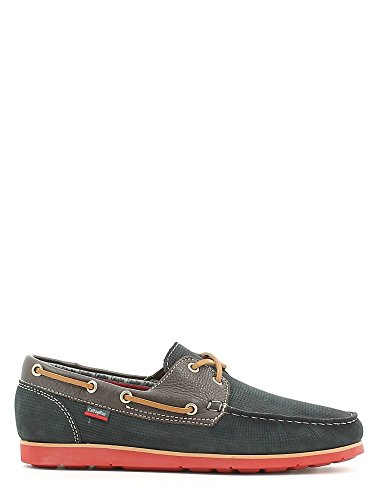 Callaghan 80804 Mocassino Uomo Blu 45