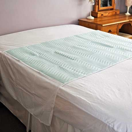 ocommunity-85-x-135cms-with-wings-4l-washable-waterproof-absorbent-bed-pad-double-bed