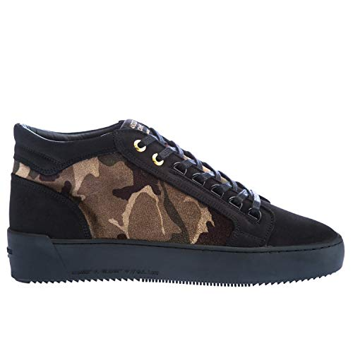 a20742080b6 Android Homme Propulsion Mid Camo Velvet Trainer in Camo 10 UK