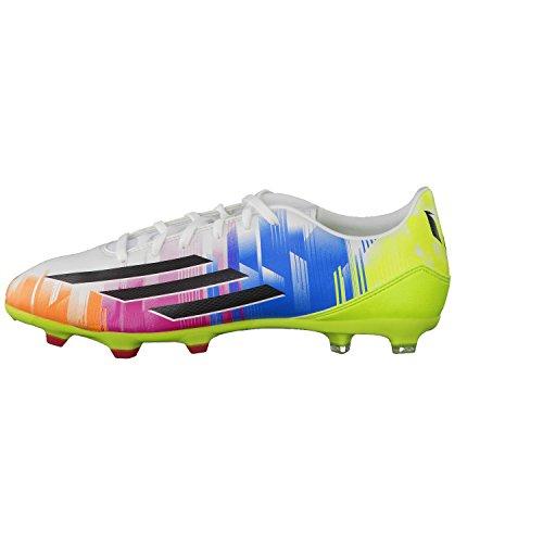 new product aa33d 910b9 Adidas F10 Trx Fg Messi, Scarpe Da Calcio Da Uomo - Verde ...