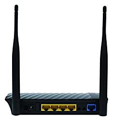Digisol DG-HR3400 300Mbps Wireless Broadband Home Router