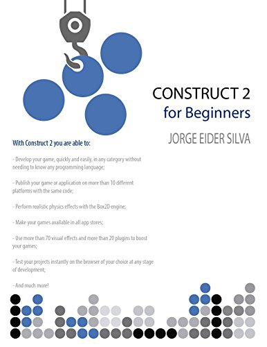 Construct 2 for Beginners (English Edition)