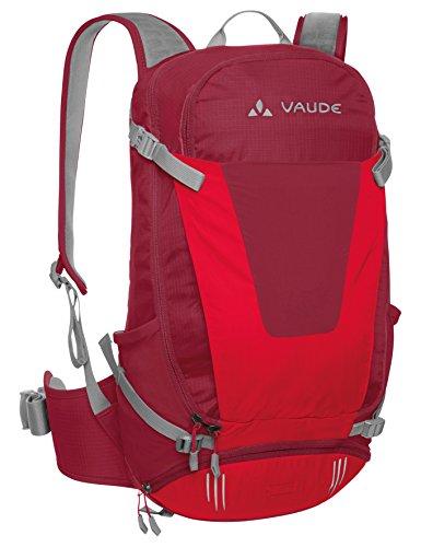 VAUDE Rucksäcke Moab, Dark Indian red, 52 x 29 x 2 cm, 20 Liter