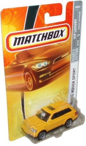matchbox-2007-mbx-vip-luxury-164-scale-die-cast-metal-car-40-yellow-sport-utility-vehicle-suv-range-