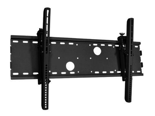 Black Adjustable Tilt/Tilting Wall Mount Bracket for Panasonic Viera TC-P42X1 42