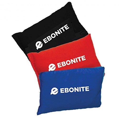 Ebonite Ultra Dry Grip Sack Neue Version 2017 zum Trocknen der Hände beim Bowling spielen - in verschiedenen Farben