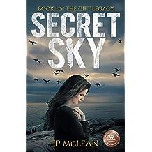 Secret Sky (The Gift Legacy)