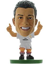 Soccerstarz - 75622 - Figurine Sport - Real Madrid Cristiano Ronaldo - Maillot Domicile