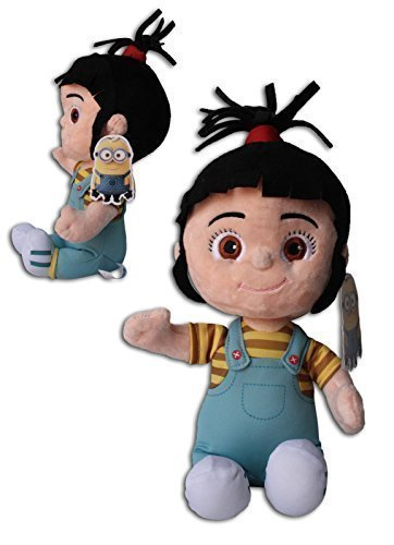 Agnes Plush - Despicable Me 2 - 30cm 12''