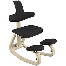 Sedia ergonomica stokke for Poltrone stokke