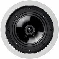 Magnat Interior ICP 62 - Altoparlante da incasso 11.1 da 120 W, colore: Bianco