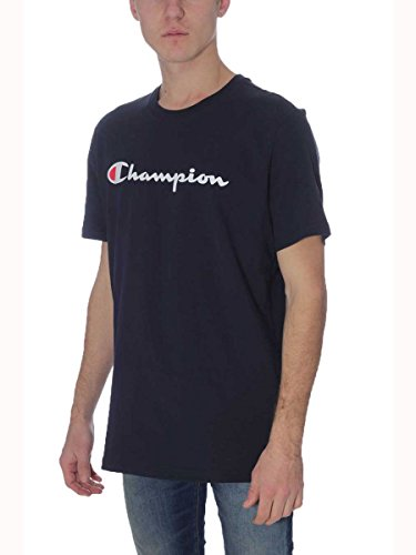 champion-t-shirt-camiseta-hombre-turquesa-xl