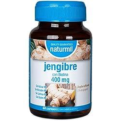 GINGEMBRE - Detox ginger   Antioxydants naturel   Aide à la circulation sanguine jambes, efficace contre arthrite et cramps - articulation   Anti nausées et vomissements