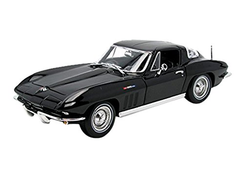 maisto-31640bk-chevrolet-corvette-stingray-echelle-1-18