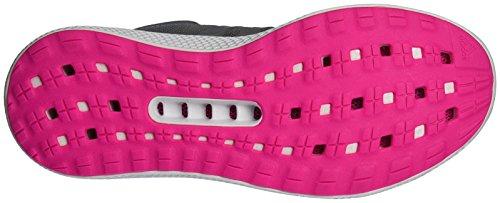 adidas CC Sonic W, Scarpe da Corsa Donna, Viola Blu / Rosa / Blu (Grigio / Grigio / Verimp)