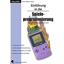 Einführung in die Spieleprogrammierung