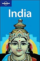 India (Lonely Planet Travel Guides)