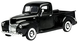 Motor MAX mm73170bk-1940Ford Pickup, vehículos, Negro
