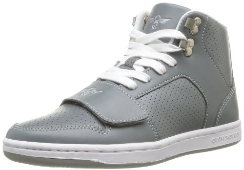 Creative Recreation C Cesario Jungen Sneaker Grau - Gris (Grey Classic)