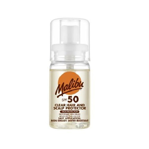 Malibu Scalp Protector with SPF50 50 ml - Hair Protector Spray