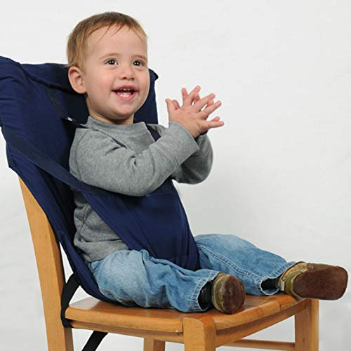Pueri Baby High Chair Harness Fe...
