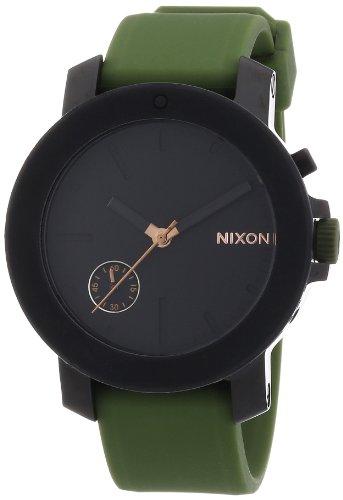 nixon-the-raider-surplus-black-orologio-da-polso-donna
