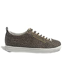 6dg903f59, Womens Low Trainers Borbonese