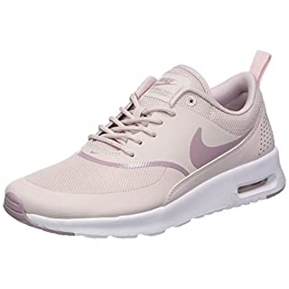Nike AIR MAX THEA Sneaker Damen gunsmoke particle rose Damen
