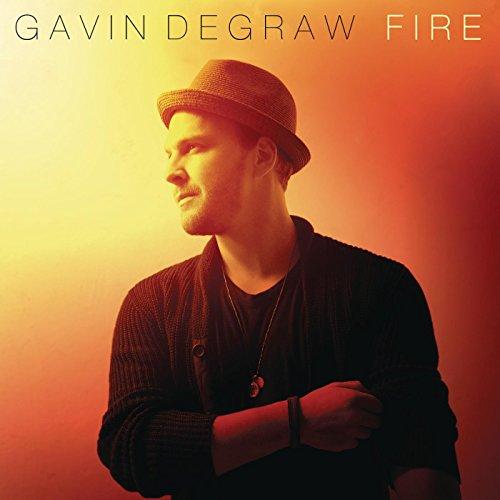 Fire (Mp3 Gavin Degraw)