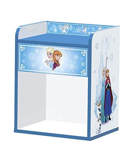 Stor - Mesilla noche Infantil Charm | Frozen | MUEBLES