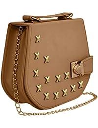 d84b34c55e7 Beige Women s Cross-body Bags  Buy Beige Women s Cross-body Bags ...