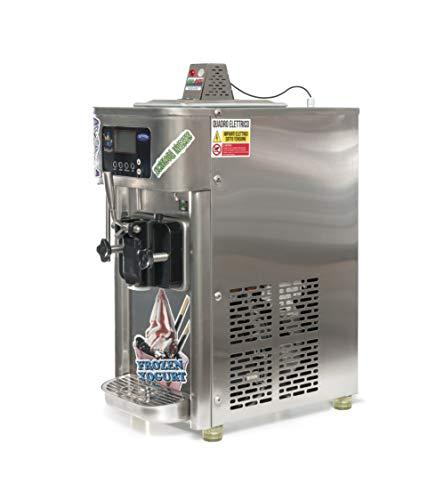 Macchina professionale gelato espresso - lilliput - flashmachines