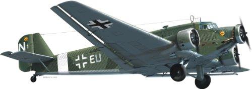 Eduard Plastic Kits 4424 - Flugzeug Ju 52 Super 44 Model Kit Flugzeug
