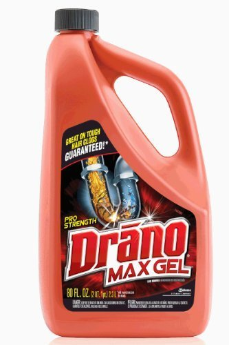drano-max-gel-clog-remover-80-ounce-by-sc-johnson-english-manual
