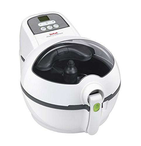 Tefal FZ750030 Solo Independiente Low fat fryer 1400W Color blanco - Freidora (Low fat fryer, 1 kg, Solo, Color blanco, Tocar, Independiente)