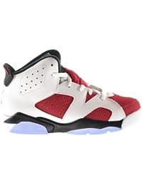 20adbb35d3336 Jordan 6 Retro BP (PS)  Carmine  - 384666-160