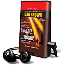 Angeles y Demonios [With Earbuds] = Angels and Demons