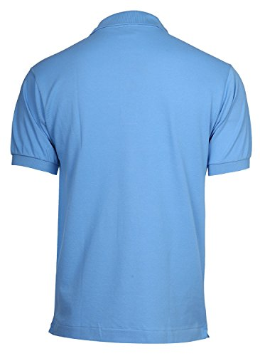 Lacoste Herren Poloshirt Hellblau (NAVAL BLUE 5R4)
