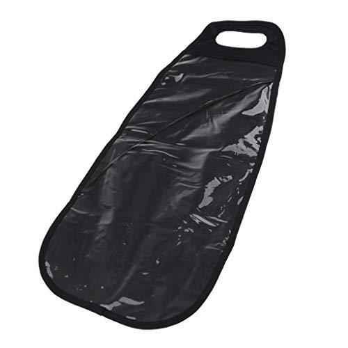 IPOTCH Professional Tauchtasche Unterwassertasche Tauchen Ausrüstung für Tauchmaske Schnorchel-Set Schnorchelmaske Vollmaske