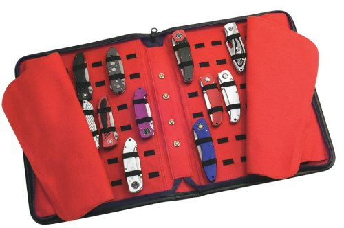 United Cutlery Unisex 9001029-Ssi Knife Case, Multi-Coloured