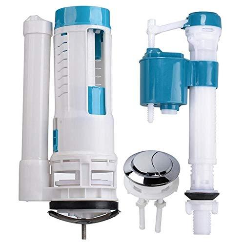 Xigeapg Marine Doppel Oilette Zubeh?r Set Auslassventil Altmodische Einzelnes Ablassventil Armaturen Für Wassertanks
