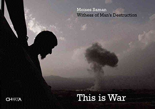 [(Moises Saman : This is War)] [By (author) Matthew McAllester ] published on (July, 2004)