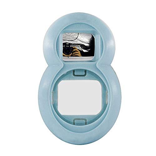 ihen-Tech Universalobjektiv mit Selbstporträtspiegel für Fuji Fujifilm Instax Mini 7s mini8 mini9