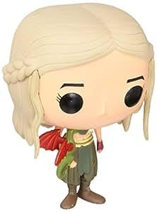 Funko - POP GOT  - Daenerys Targaryen