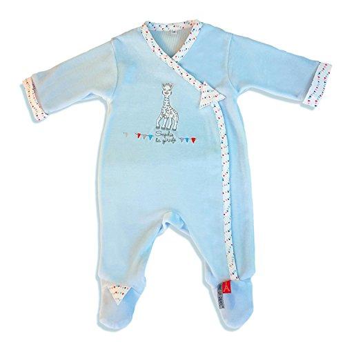 MayoParasol - Sophie la Girafe® Pyjama Bleu Ciel