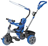 Little Tikes 634314E4 - LT 4 in 1 Trike, blau