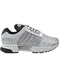 san francisco 4d06e d6e38 Adidas Originals Clima Cool 1 Herren Sneaker In Silver BA8570