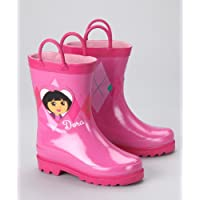 AccessoWear Nickelodeon Dora The Explorer Girl