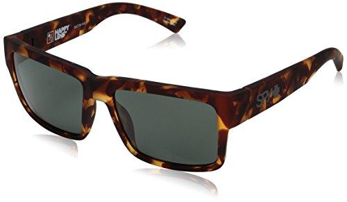 Spy Herren Sonnenbrille Montana Soft Matte Camo Tort